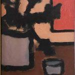 Le mur pêche, Circa 2005 – Michel PAQUET [1948 – 1990]